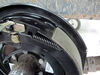 "Electric Trailer Brake Assembly - 12"" - Right Hand - 5,200 lbs to 7,000 lbs Electric Drum Brakes AKEBRK-6R"
