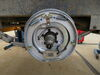 Trailer Brakes AKEBRK-7-D - Brake Set - etrailer