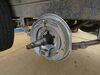Trailer Brakes AKEBRK-7-D - 5200 lbs Axle,6000 lbs Axle,7000 lbs Axle - etrailer
