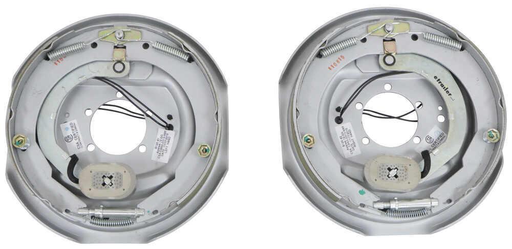 AKEBRK-7-D - 5200 lbs Axle,6000 lbs Axle,7000 lbs Axle etrailer Electric Drum Brakes