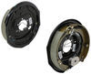 "Electric Trailer Brake Kit - Self-Adjusting - 12"" - Left and Right Hand Assemblies - 5.2K to 7K Brake Set AKEBRK-7-SA"
