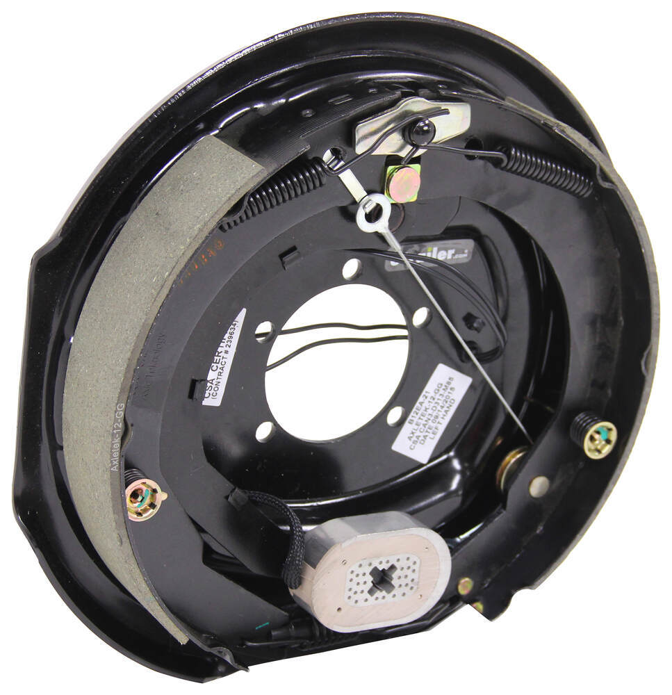 etrailer Brake Assembly Accessories and Parts - AKEBRK-7L-SA