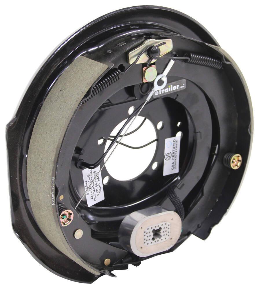 Accessories and Parts AKEBRK-7R-SA - RH - etrailer