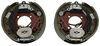 AKEBRK-8 - 8000 lbs Axle etrailer Electric Drum Brakes