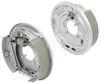 etrailer Hydraulic Drum Brakes - AKFBBRK-35-D