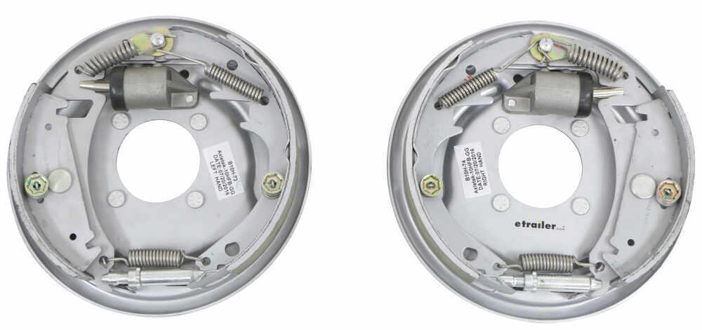 Trailer Brakes AKFBBRK-35-D - 14 Inch Wheel,14-1/2 Inch Wheel,15 Inch Wheel - etrailer