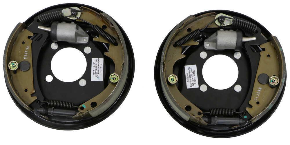 "Hydraulic Trailer Brake Kit - Uni-Servo - Free Backing - 10"" - Left/Right Hand - 3,500 lbs 10 x 2-1/4 Inch Drum AKFBBRK-35"