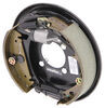 "Hydraulic Trailer Brake - Uni-Servo - Free Backing - 10"" - Left Hand - 3,500 lbs Hydraulic Drum Brakes AKFBBRK-35L"