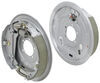 AKFBBRK-7-D - 14-1/2 Inch Wheel,15 Inch Wheel,16 Inch Wheel etrailer Hydraulic Drum Brakes