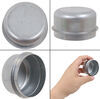Trailer Hubs and Drums AKIHUB-545-35-K - 1/2 Inch Stud - etrailer