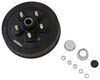 etrailer 1/2 Inch Stud Trailer Hubs and Drums - AKHD-545-35-EZ-K