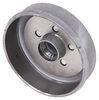 Trailer Hubs and Drums AKHD-545-35-G-K - Standard - etrailer
