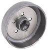 etrailer Hub with Integrated Drum - AKHD-545-35-G-K