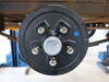 AKHD-545-35-K - L44649 etrailer Trailer Hubs and Drums on 1917 Ford Model T