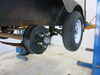 etrailer Trailer Hubs and Drums - AKHD-545-35-K on 1917 Ford Model T