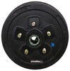 Trailer Hubs and Drums AKHD-545-35-EZ-K - 1/2 Inch Stud - etrailer