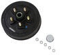 etrailer Trailer Hubs and Drums - AKHD-545-35-K