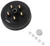 etrailer Standard Trailer Hubs and Drums - AKHD-5475-35-K