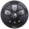 etrailer Hub with Integrated Drum - AKHD-555-35-EZ-K