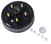 Trailer Hubs and Drums AKHD-555-35-K - 5 on 5-1/2 Inch - etrailer