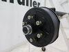 Trailer Hubs and Drums AKHD-655-35-EZ-K - 1/2 Inch Stud - etrailer