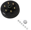 etrailer Trailer Hubs and Drums - AKHD-655-35-K