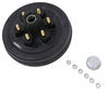 etrailer Trailer Hubs and Drums - AKHD-655-6-K