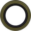 "Trailer Hub and Drum Assembly - 8,000-lb E-Z Lube Axles - 12-1/4"" Diameter - 8 on 6-1/2 25580 AKHD-865-8-EZ-K"