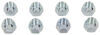AKHD-865-8-K - For 8000 lbs Axles etrailer Hub with Integrated Drum