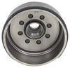 AKHD-865-8-K - Standard etrailer Hub with Integrated Drum