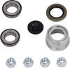 etrailer 1/2 Inch Stud Trailer Hubs and Drums - AKIHUB-440-2-G-EZ-1K