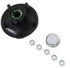 "Trailer Idler Hub Assembly for 2K Axles - 8"" to 12"" Wheels - 5 on 4-1/2 - Pre-Greased 5 on 4-1/2 Inch AKIHUB-545-2-1K"