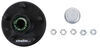 """Trailer Idler Hub Assembly for 2K Axles - 8"""" to 12"""" Wheels - 5 on 4-1/2 - Pre-Greased For 2000 lbs Axles AKIHUB-545-2-1K"""