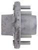 Trailer Idler Hub Assembly for 2,000-lb Axles - 5 on 4-1/2 - Galvanized 5 on 4-1/2 Inch AKIHUB-545-2-G-1K
