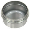 etrailer trailer hubs and drums hub 5 on 4-1/2 inch idler assembly for 2 000-lb axles - galvanized
