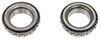 etrailer trailer hubs and drums ez lube 5 on 4-1/2 inch akihub-545-2-g-ez-2k