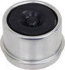Trailer Idler Hub Assembly for 2,000-lb E-Z Lube Axles - 5 on 4-1/2 - Galvanized EZ Lube AKIHUB-545-2-G-EZ-2K