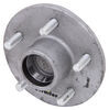 etrailer trailer hubs and drums for 3500 lbs axles 5 on 4-1/2 inch akihub-545-35-g-ez-k
