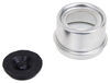 etrailer EZ Lube Trailer Hubs and Drums - AKIHUB-545-35-G-EZ-K