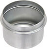 etrailer trailer hubs and drums hub 5 on 4-1/2 inch easy grease idler assembly for 3.5k axles - galvanized