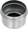 Trailer Idler Hub Assembly for 3,500-lb E-Z Lube Axles - 5 on 4-1/2 - Galvanized 5 on 4-1/2 Inch AKIHUB-545-35-G-EZ-K