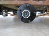etrailer L68149 Trailer Hubs and Drums - AKIHUB-550-35-EZ-K