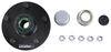 Trailer Hubs and Drums AKIHUB-550-35-EZ-K - 5 on 5 Inch - etrailer