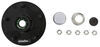 etrailer trailer hubs and drums hub easy grease ez lube idler assembly for 3.5k axles - 5 on 5-1/2 pre-greased