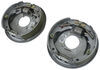 etrailer Brake Set Trailer Brakes - AKUBRK-35-D