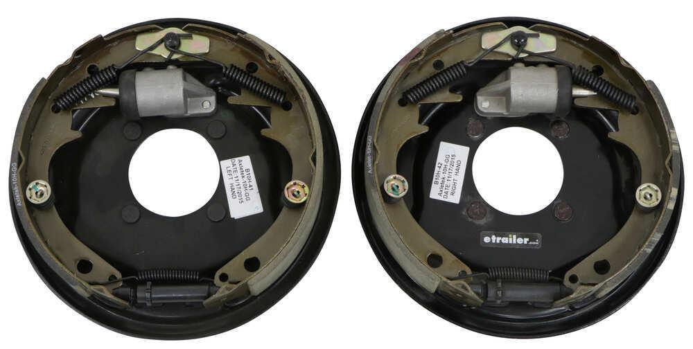 etrailer Trailer Brakes - AKUBRK-35
