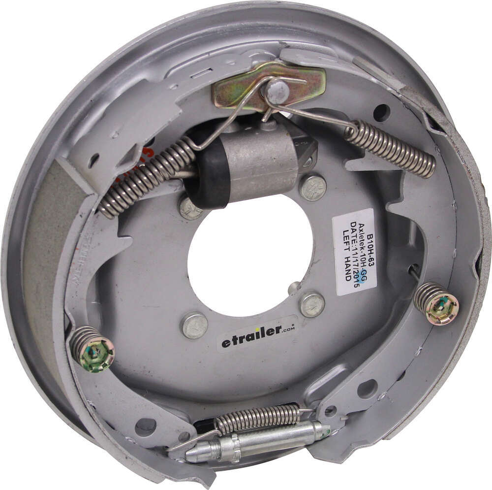 etrailer 3500 lbs Accessories and Parts - AKUBRK-35L-D