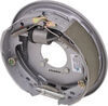 etrailer accessories and parts brake assembly 10 x 2-1/4 inch drum akubrk-35l-d