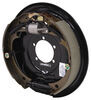 "Hydraulic Trailer Brake - Uni-Servo - 12"" - Left Hand - 5,200 lbs to 7,000 lbs 12 x 2 Inch Drum AKUBRK-7L"