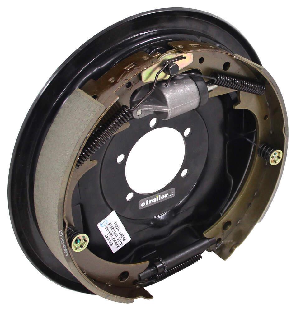 AKUBRK-7R - 5200 - 7000 lbs etrailer Trailer Brakes
